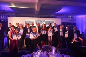 Brentwood Business Awards 2018 winners